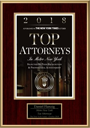 The New York Area's Top Rated Lawyers 2018 Edition